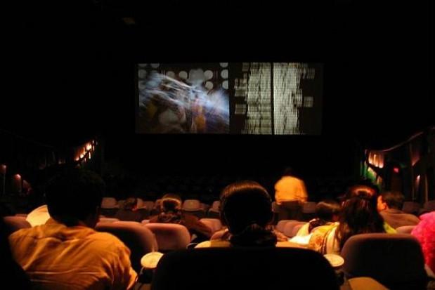 Filmowy projekt dla szkół