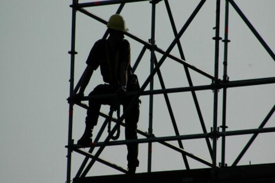 Rynek pracy w apatii
