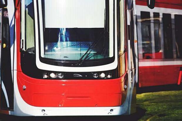 Otwarcie linii tramwajowej w Częstochowie