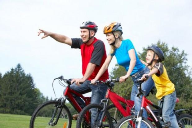 Zbudują 200 km tras rowerowych w świętokrzyskim