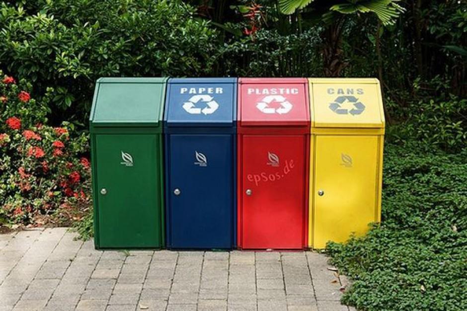 """Zamówienia """"in-house"""" w gospodarce odpadami"""