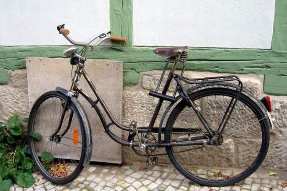 Utrudnij życie złodziejowi, oznakuj swój rower