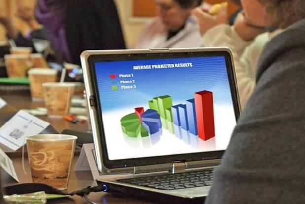 Jak zmieniła się przedsiębiorczość w regionach