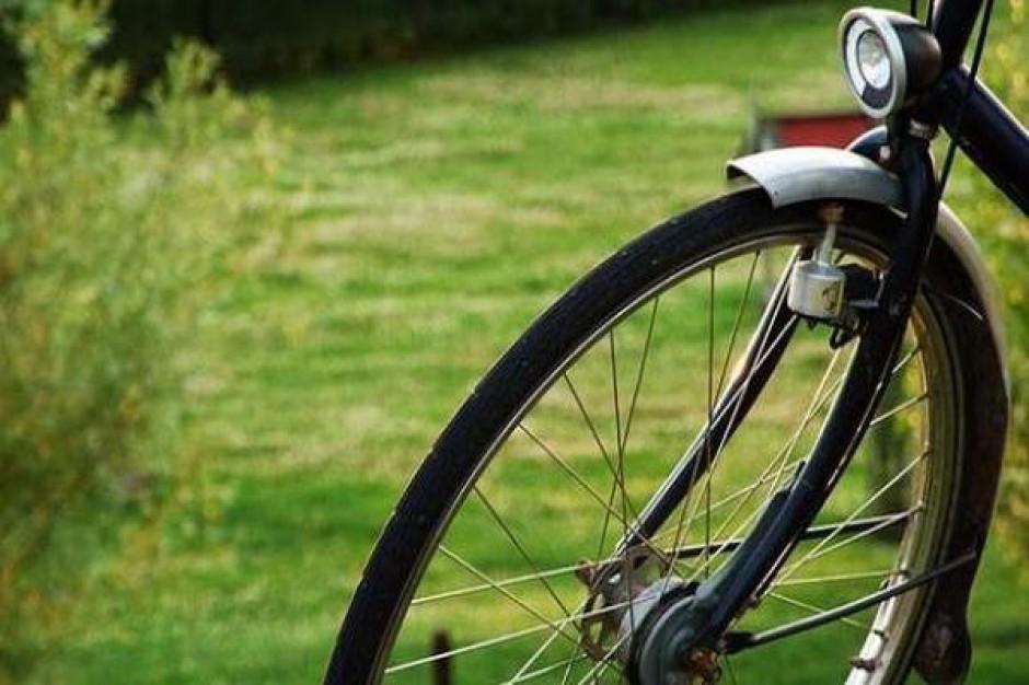 Pół miliona wypożyczeń rowerów