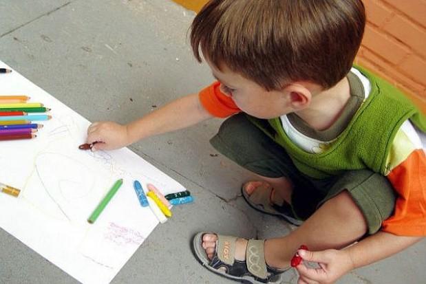 Zamieszanie w przedszkolach przez rejestrację