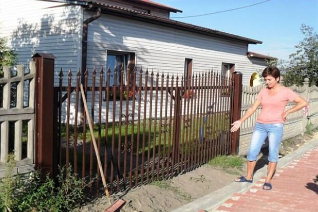 Chaos na budowie w Sosnowcu