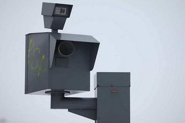 Znaczą miejsca kontroli radarowej