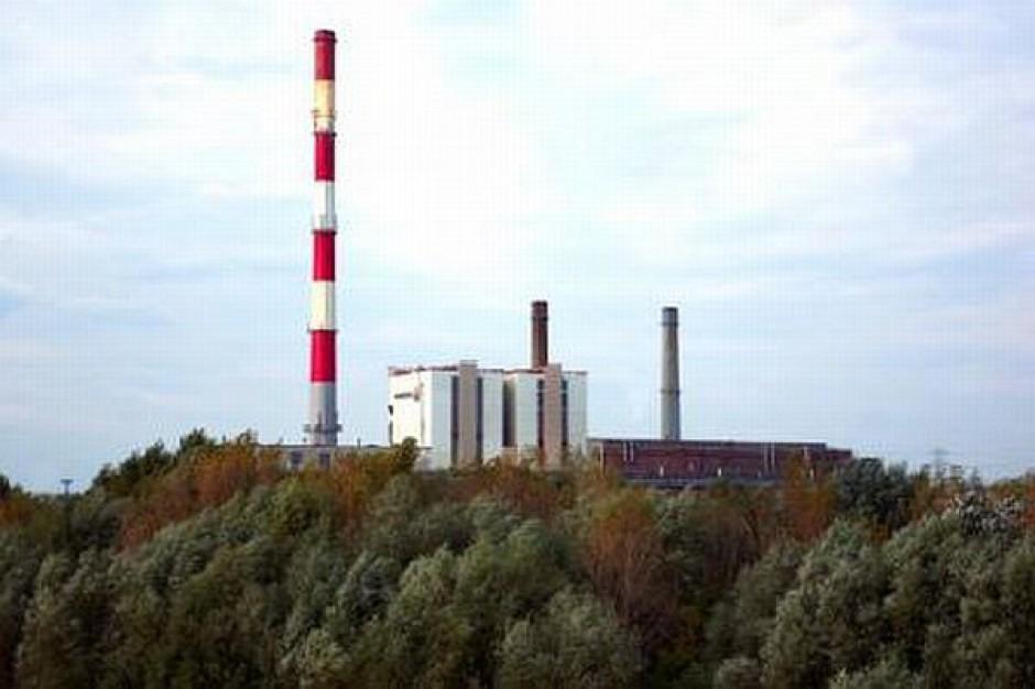 Elektrociepłownia wyłączona do końca września