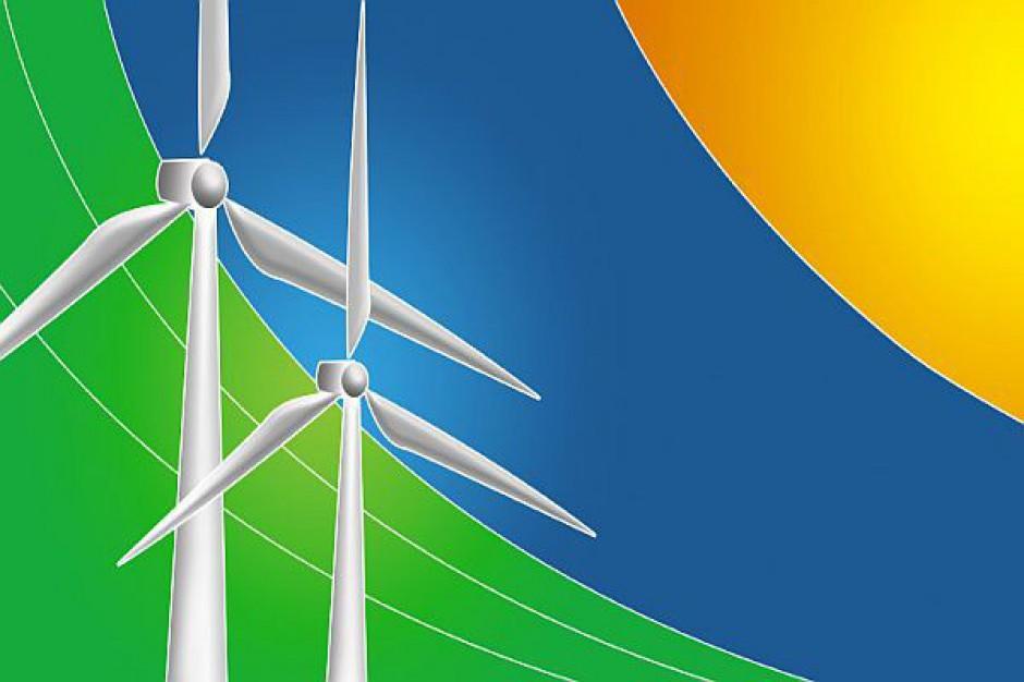 Ustawa wyjęta z trójpaku energetycznego