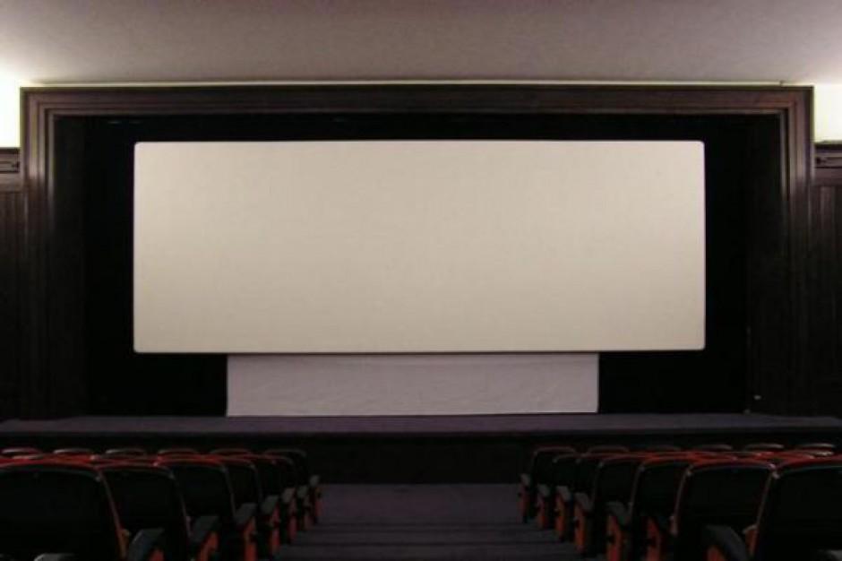 Dawne kino w Giżycku znów wyświetli filmy