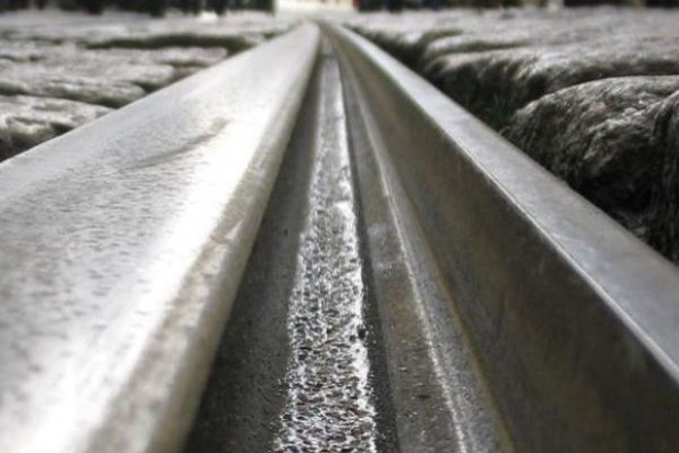Linia tramwajowa Olsztyna już w budowie