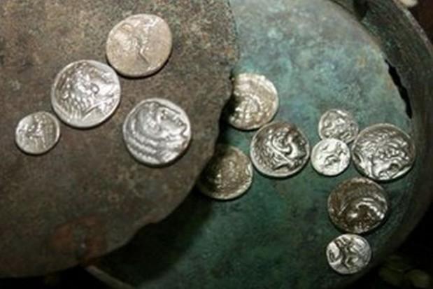 Średniowieczne skarby odkryto w powiecie iławskim