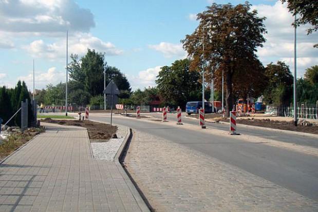 Remont Łukasińskiego: koniec 21 września