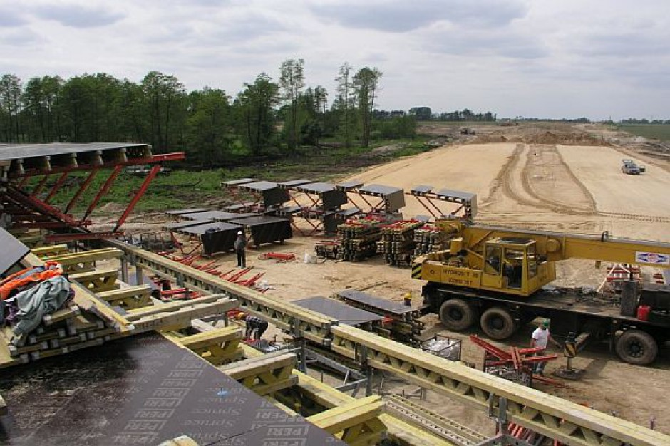 Rusza budowa mostu za 209 mln zł