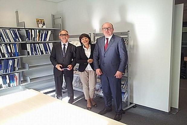 Edukacja targowa zyskuje na polsko-niemieckiej współpracy