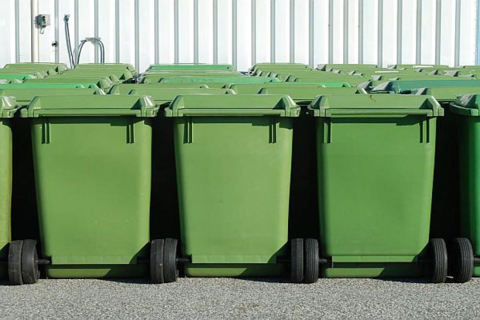 Batalia o bezprzetargowy odbiór odpadów