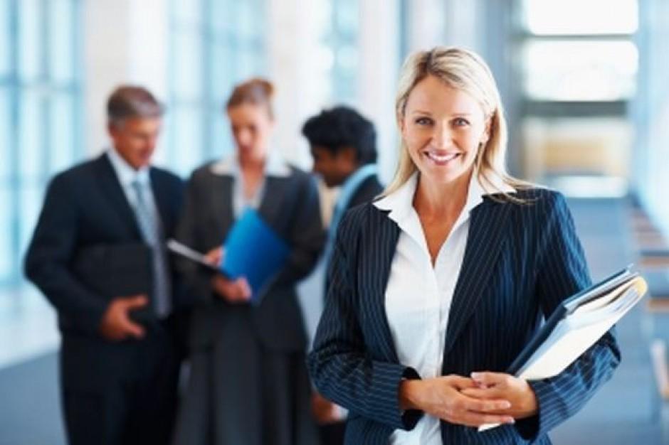 Praca w urzędzie - nowy obiekt pożądania