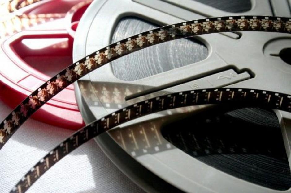 Filmowa impreza w Lądku-Zdroju