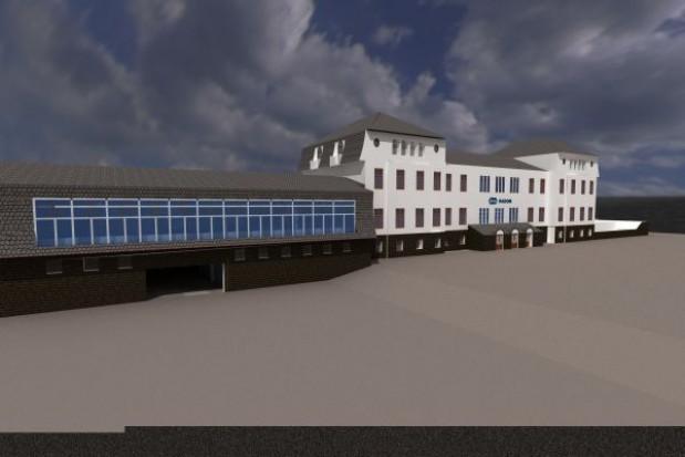 Problemy przy remoncie radomskiego dworca