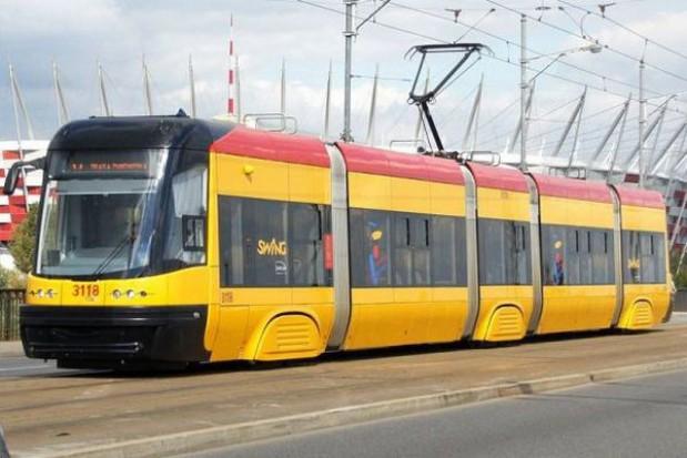 Za darmo stołecznym autobusem i tramwajem