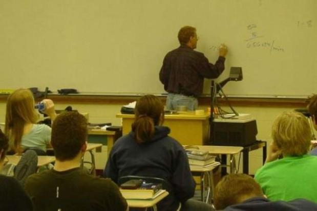 Brakuje nauczycieli przedmiotów zawodowych