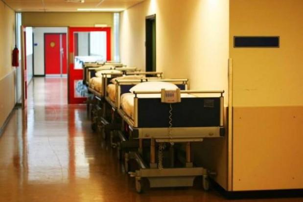 Pierwsze wsparcie dla szpitali