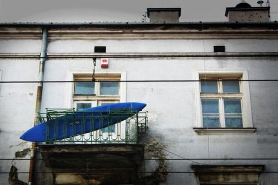 Gminne porządki w mieszkaniach