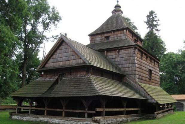 Podkarpackie cerkwie na liście UNESCO?