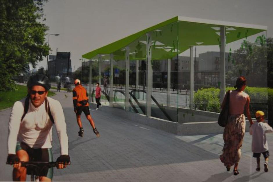 Wiemy jak będą wyglądały stacje II lini metra