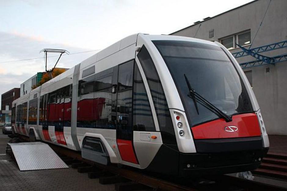 Ponad 120 mln zł na tramwaje dla Olsztyna