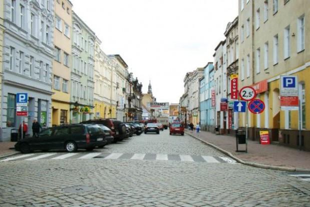 Nowa ścieżka rowerowa w Lesznie