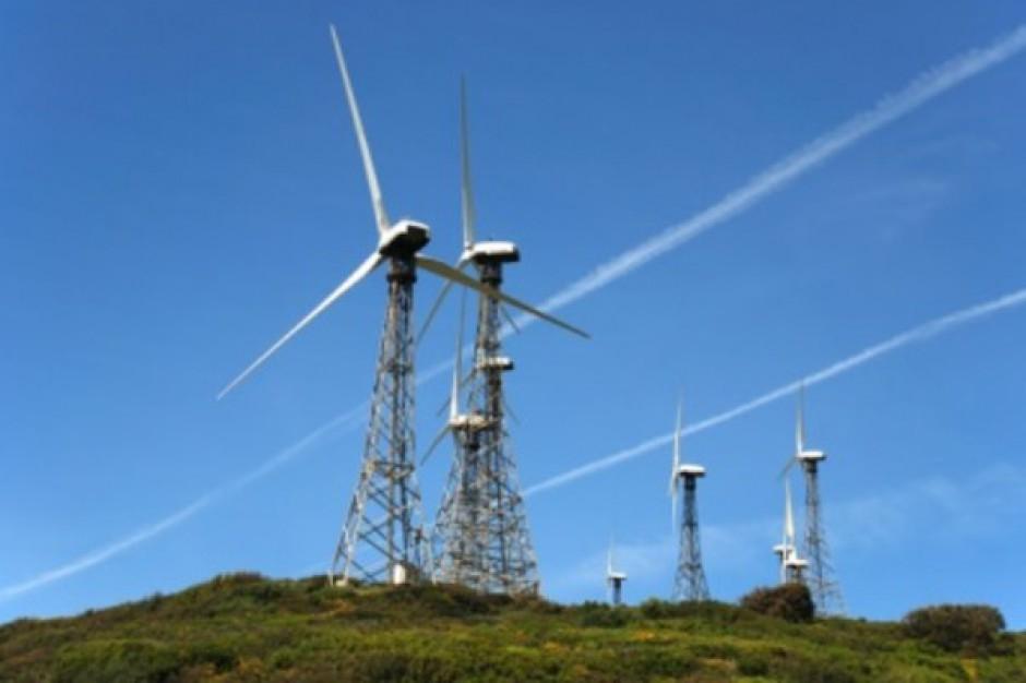 Rząd zdecyduje o miejscu dla wiatraków