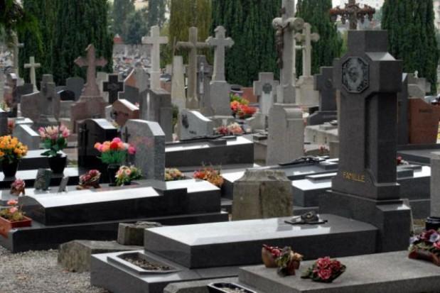 4 mln na cmentarz w Ełku