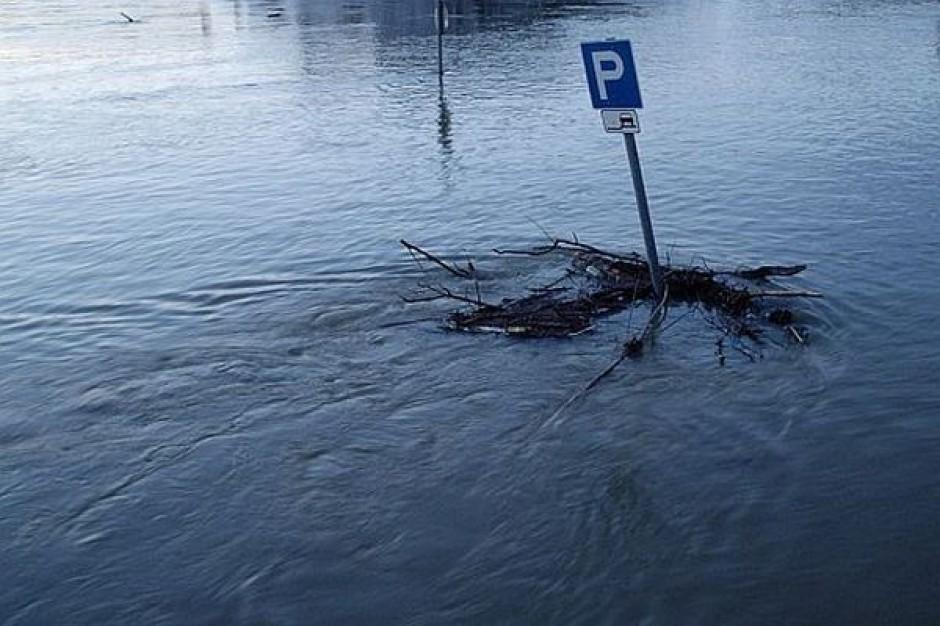 Usuwanie skutków powodzi w Małopolsce dobiega końca