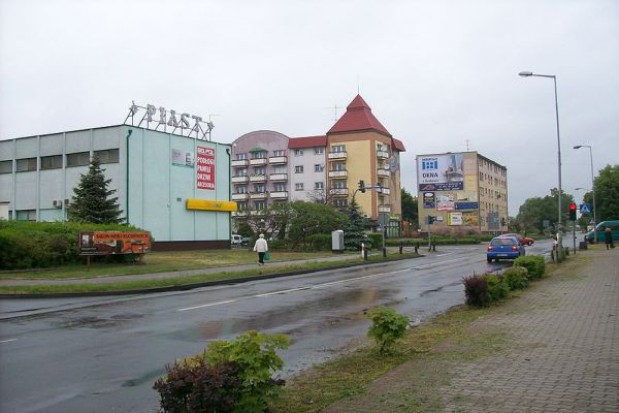 Co kryje tunel w Kostrzynie nad Odrą?