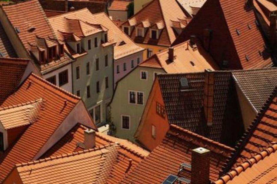 Poznań wybuduje mieszkania dla absolwentów