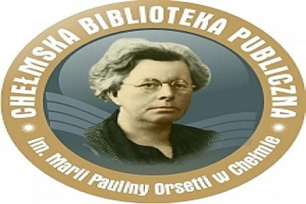Angielski z chełmską biblioteką