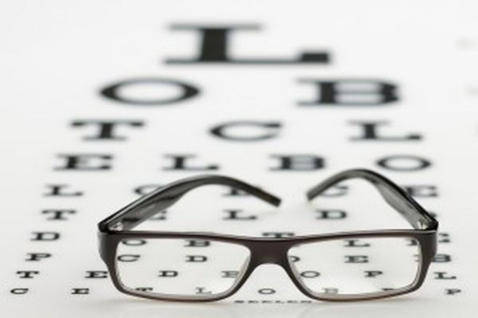 Połowa przedszkolaków nie miała badań wzroku