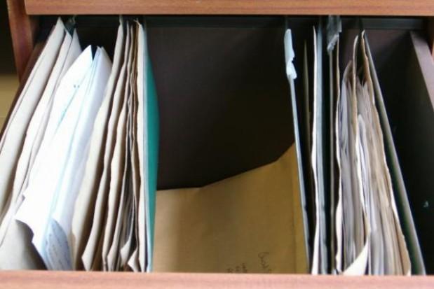 Urzędowe dokumenty na wystawie w Kaliszu