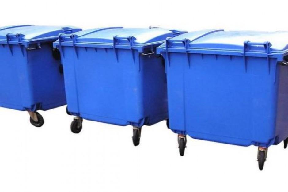 PiS też nie chce śmieciowych przetargów