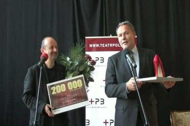 Nagroda dla Teatru Polskiego w Bydgoszczy