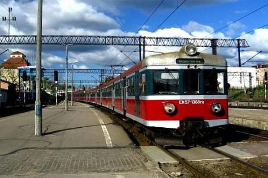 Droższe bilety na pociągi InterRegio