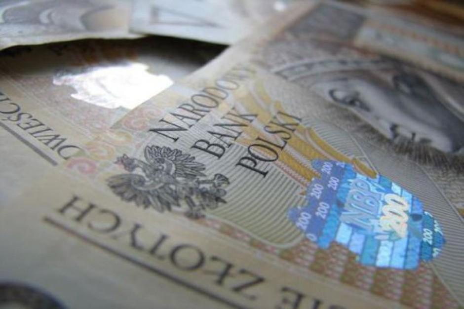 Gminy walczą o podatki