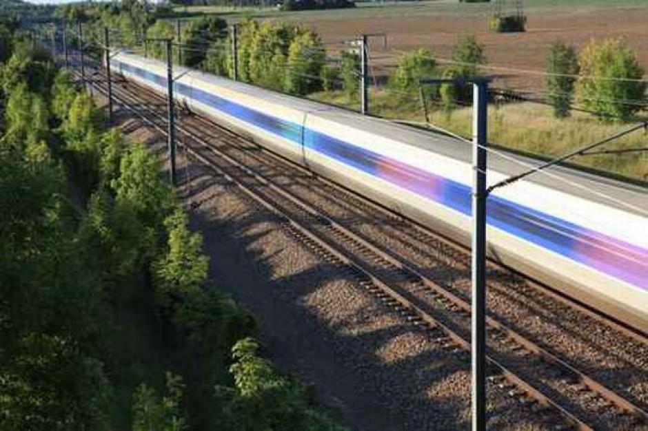 Więcej pociągów na zachodniopomorskich torach