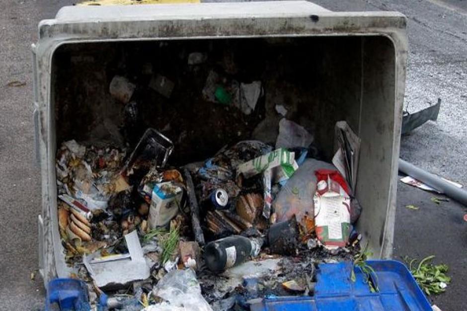 Stołeczny pomysł na śmieci. Nierealny?