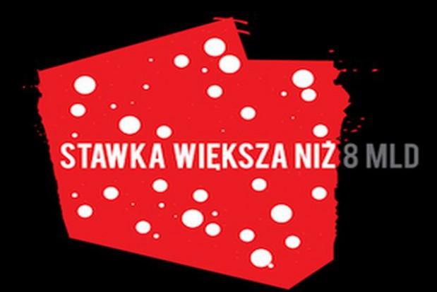 Samorządowcy przemaszerowali przez Warszawę