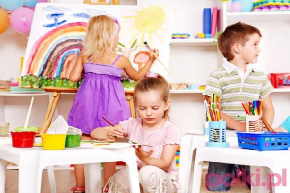 Rezerwa pomoże rozwijać edukację przedszkolną