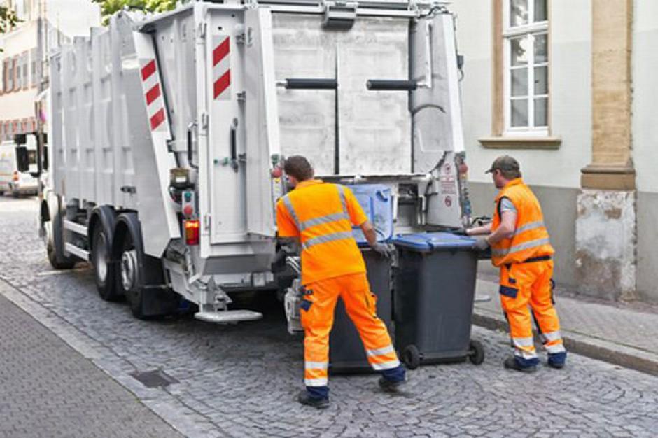 Mimo wszystko chcą, by ustawą śmieciową zajął się Trybunał