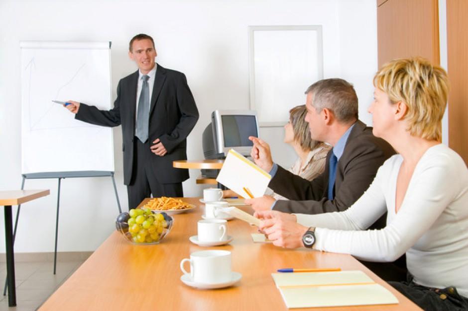 Szkolenia dla pracowników PUP i OPS