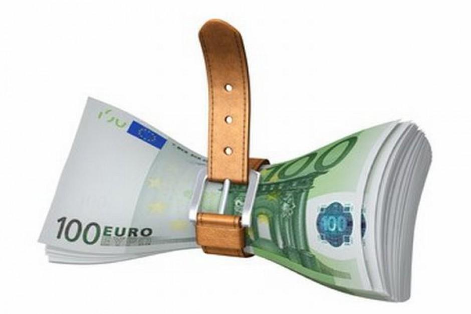 Ograniczenie inwestycji to budżetowy błąd